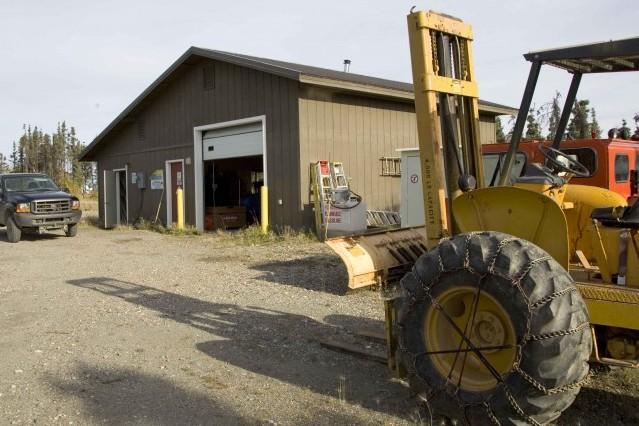 Heavy Equipment Maintenance : Tractor and heavy equipment repair mobile mechanic las